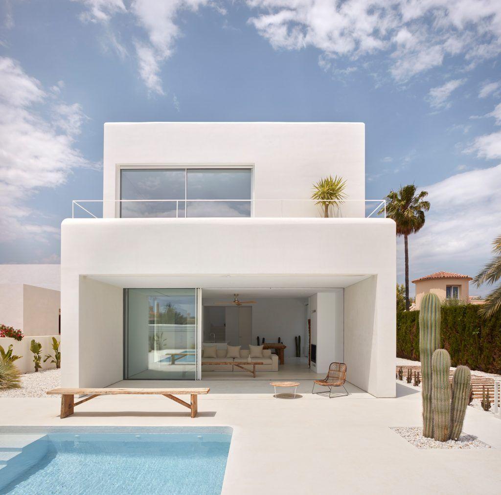 1 - Casa Santa Margarita - estudio gd