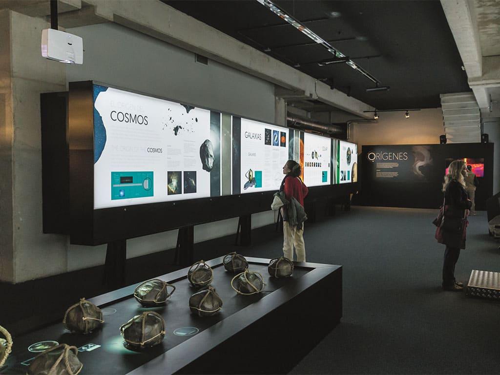 """1 - Exposición """"Tesoros de la Tierra"""" - estudio gd"""