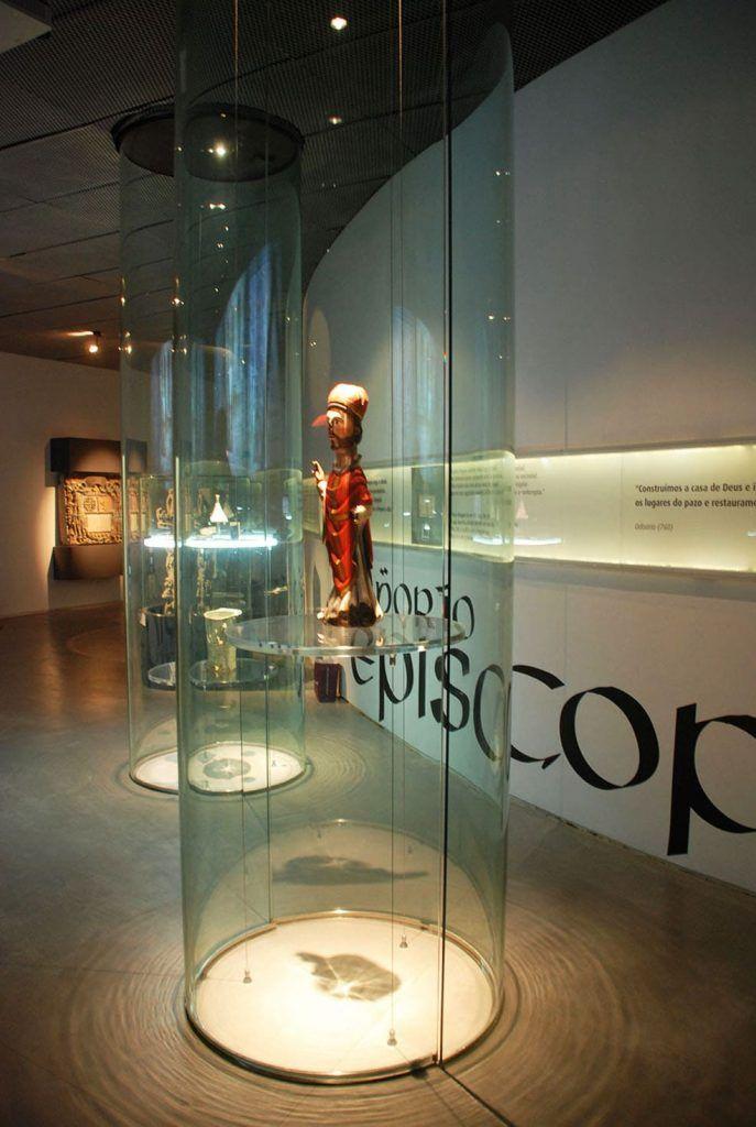 1 - Museo Interactivo de Historia de Lugo - estudio gd