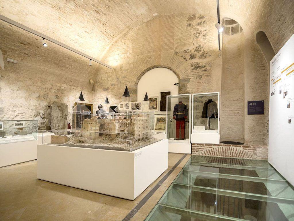 1- Museo del Ejército - estudio gd