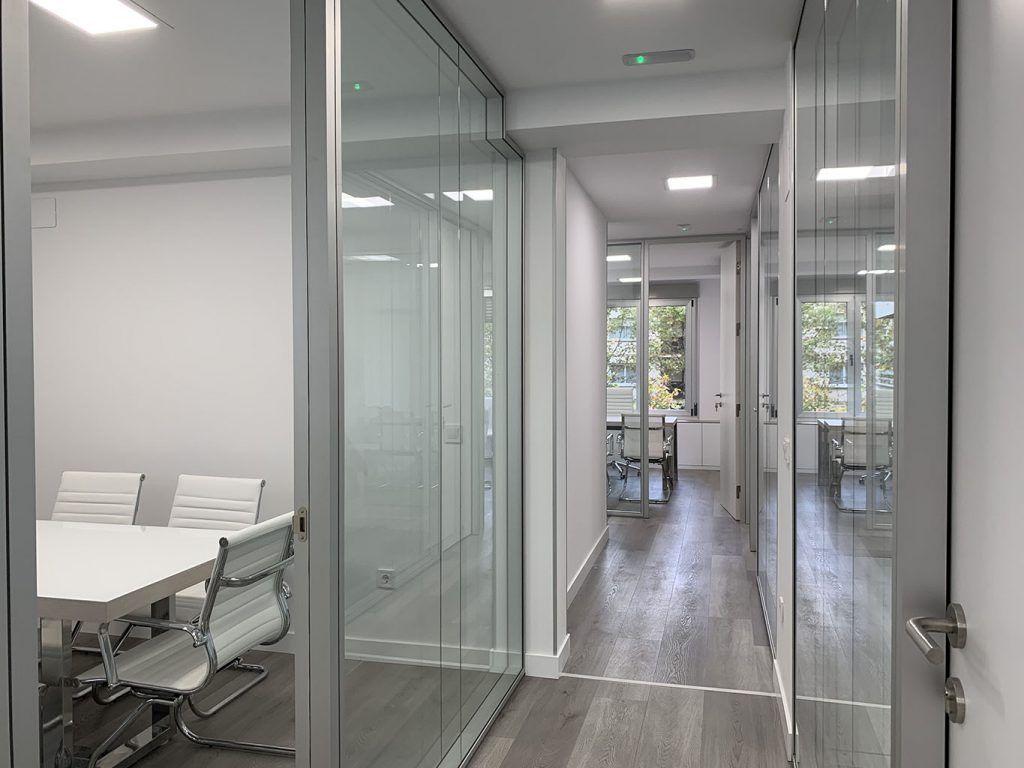 1 - Nuevas oficinas KPO Legal Tax S.L. - estudio gd