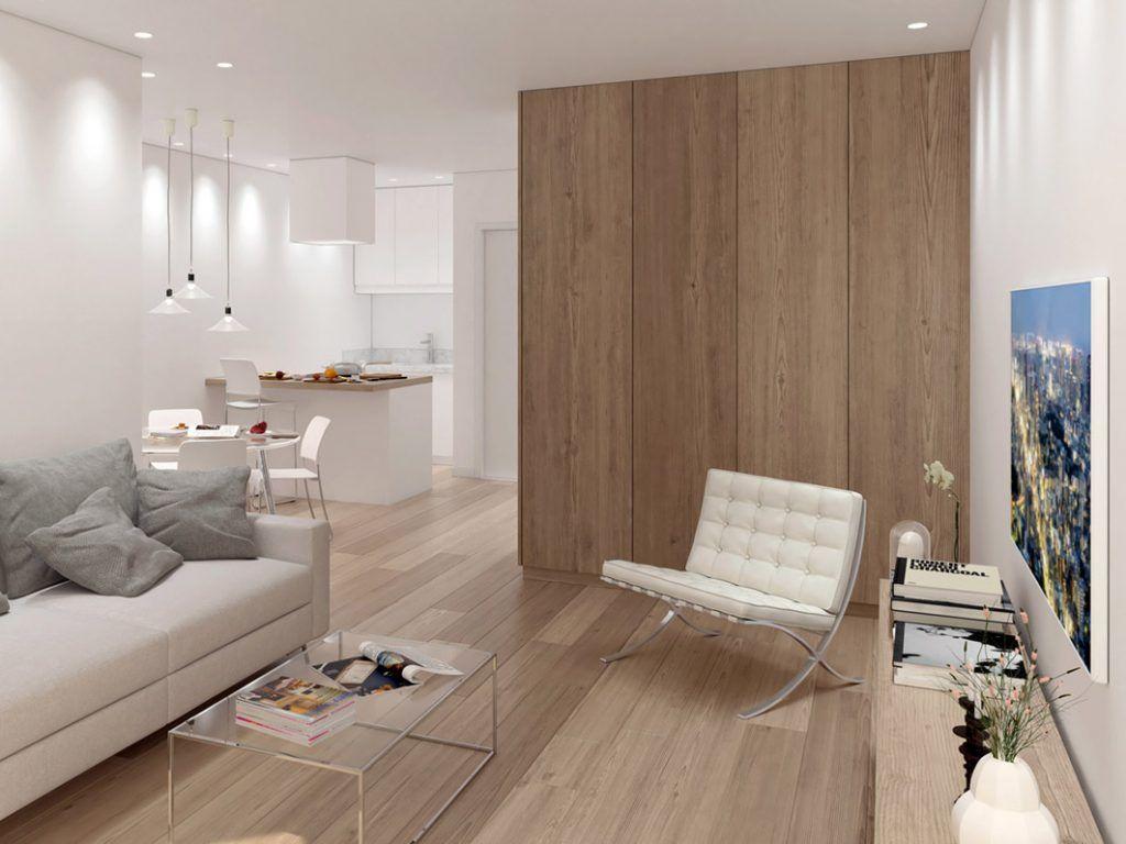 1 - Reforma integral de apartamento en calle Caballero de Gracia - estudio gd