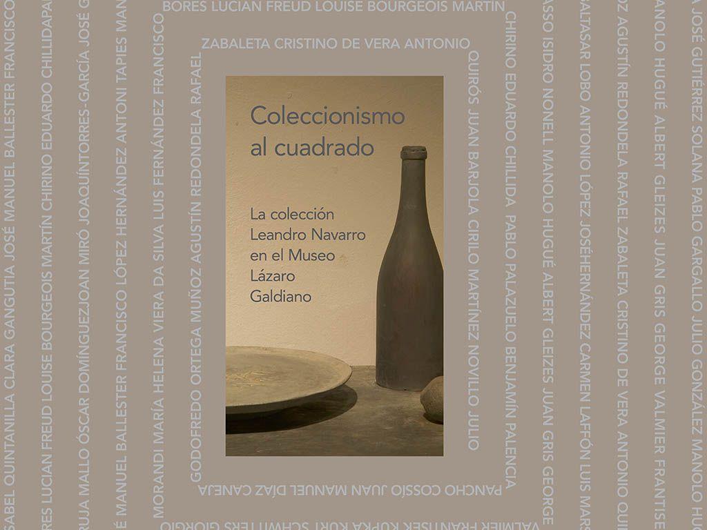 1 - 27. Catálogo de la exposición Coleccionismo al cuadrado - estido gd