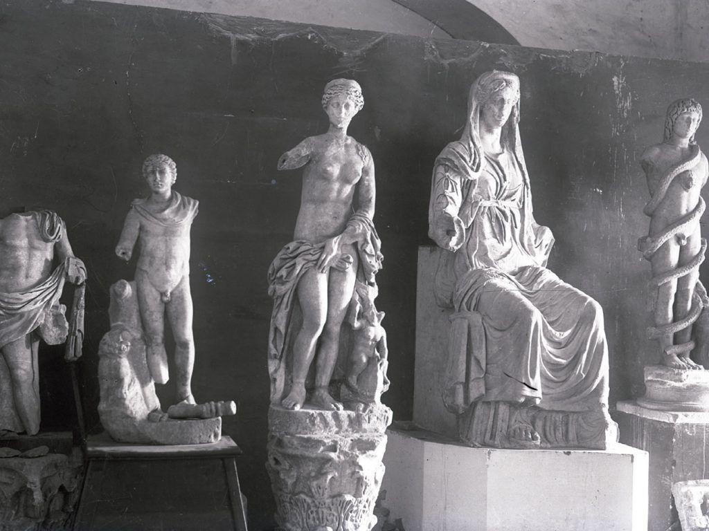 1 - Catálogo del Museo Nacional de Arte Romano, Mérida - estudio gd