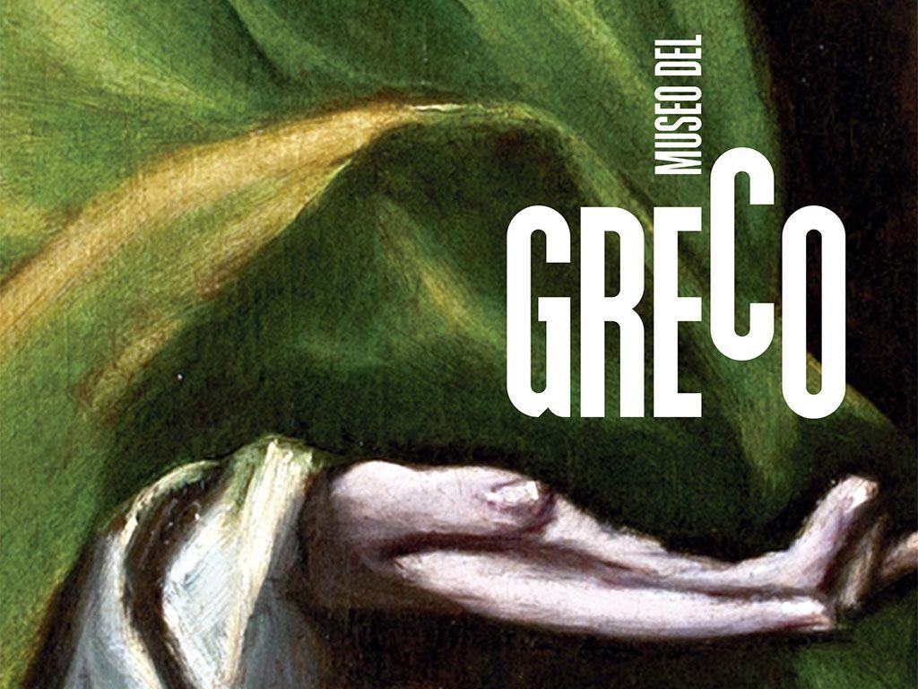 1 - Guía de museos digitales - Museo del Greco - estudio gd