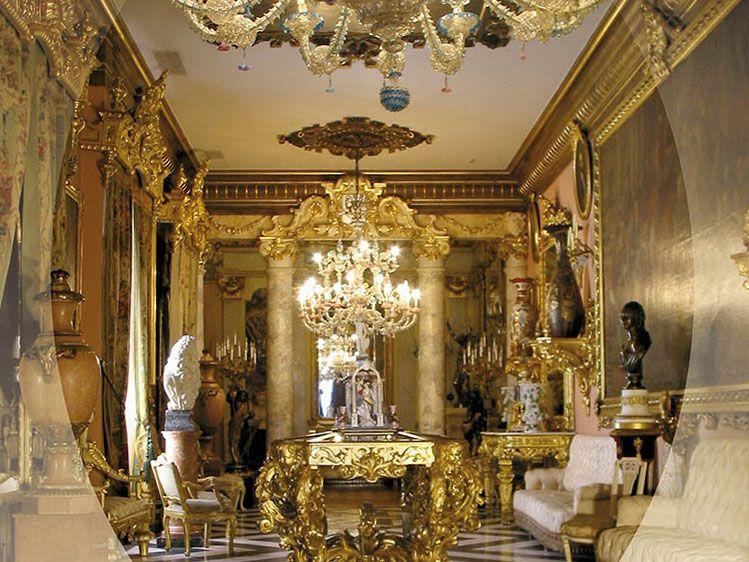 1 -Museo Cerralbo, Guía General - estudio gd