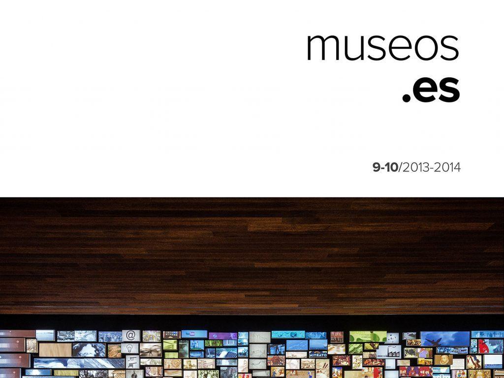 1- Revista Museos.es (números 9 y 10) - estudio gd